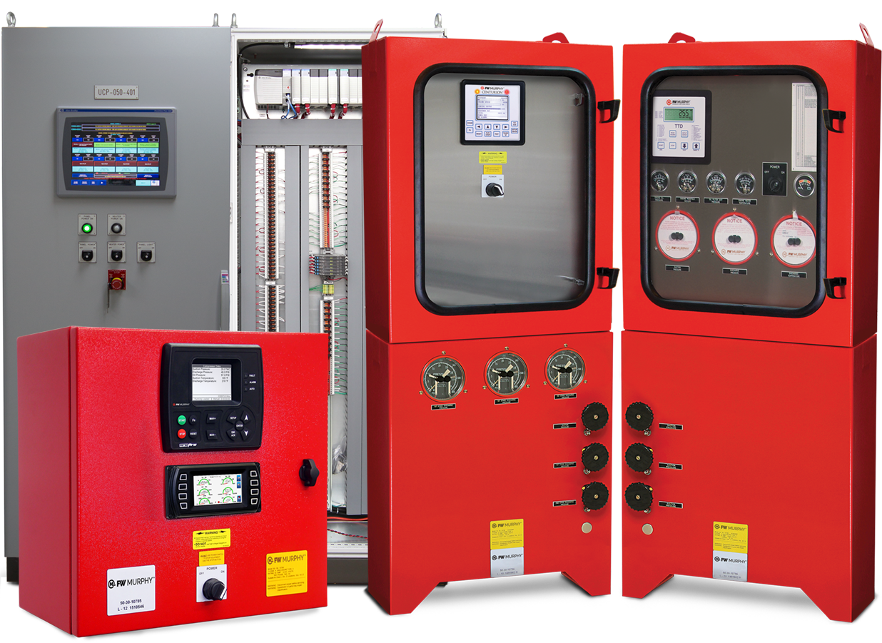 Control Systems Amp Services Fw Murphy Production Controls