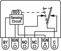 murphy switch wiring diagram for wood chipper murphy switch murphy switch wiring diagram for wood chipper tattletale® annunciators and magnetic switches fw murphy