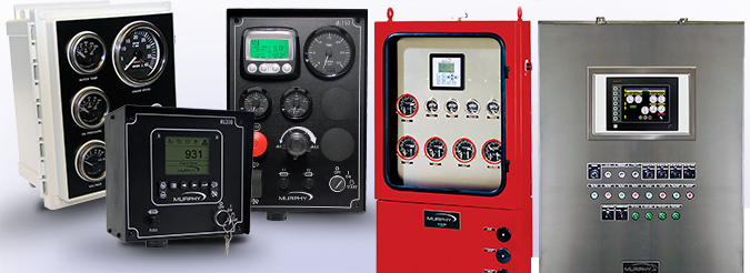 Panel Systems Accessories Fw Murphy Production Controls