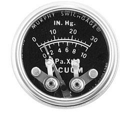 20v 25v A20v A25v Fw Murphy Production Controls