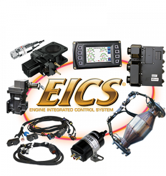 Engine Integrated Control System (EICS)